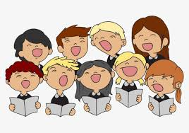 Gurrie Choir Begins February, 2019