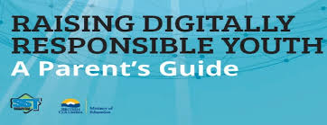 Raising Digitally Responsible Youth